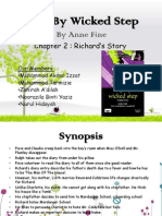 Chp 2 Richard's Story