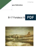 B-17 Fortaleza Volante