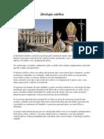 Ideologia católica