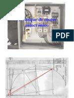 Arranque de motor asincrónico