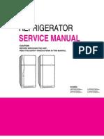 LRTN19330xx Manual de Servicio Refri Lg