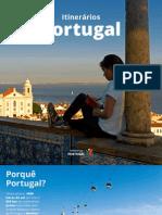 PORTUGAL - ITINERÁRIOS (PT) [TP - SD]