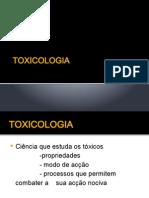 toxicilogia