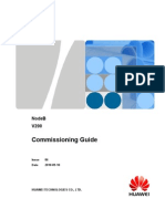 NodeB Commissioning Guide(V200_06)