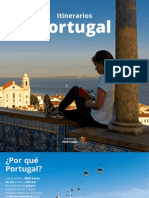 PORTUGAL - ITINERARIOS (SP) [TP - SD]