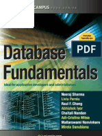 Database Fundamentals (2010)