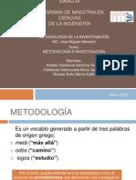 Metodologia de La Investigacion Final