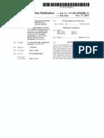 US20110282084A1 Estolidos Acidos Grasos de Castor