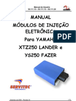 Manual Ecu
