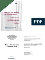 Ploner Michels Schlindwein Guareschi Etica e Paradigmas Na Ps