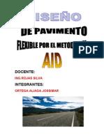 Meodo Aid - Ing Rojas