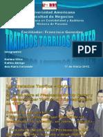 Tratados Torrijos Carter