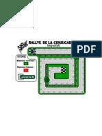 Rally de La Conjugaison