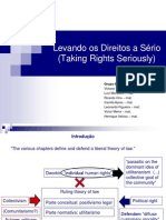Filosofia Do Direito - Grupo 8 - Leonardo M F