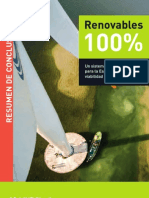 Energias Renovables (Greenpeace)
