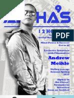 Alphas Magazine 009