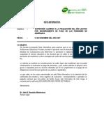 Suspension Alumnos Falta de Pago 12-12-07