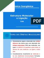 Estrutura Molecular e Ligação - TOM.pdf