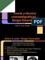 Sergei Eisenstein Teoria y Tecnica Cinematograficas