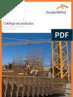 Catalogo Arcelor Mittal