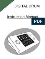 OSP Dd502 Manual
