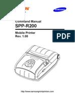 SPP-R200 Command Manual_english