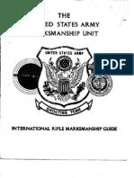 international rifle marksmanship guide