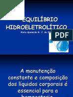 _EQUILÍBRIO hidroeletrolítico