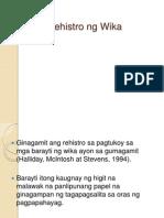 Ang Rehistro ng Wika.pptx