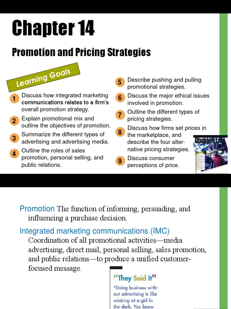 functions of sales promotion in marketing