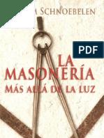 William Schnoebelen - La Masonería Más Allá De La Luz