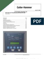 IB01602009E (ATC-300 Controller) Esp