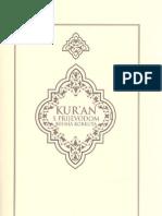 Prevod Kur'ana na bosanski jezik - Besim Korkut
