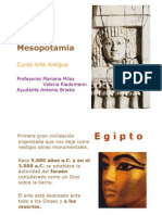 2. Egipto y Mesopotamia [Modo de Compatibilidad]