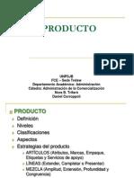 Product o