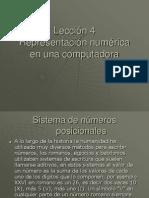0 - Sistema Numerico