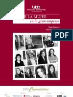 Rol Dela Mujer en La Gran Empresa FINAL2010