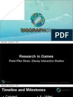 02 ResearchInGames BPS2011 Sloan