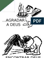 COMO SER CRISTÃO