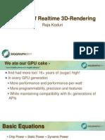 03-powerOf3DRendering-BPS2011-koduri