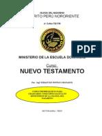 El Nuevo Testamento v Oct 2005