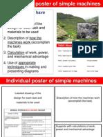 Poster Rescue Machines