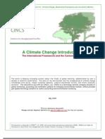 Cincs Carbon 101 Summary