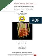 Tugas Besar Gempa PDF