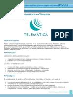 TSU Telematica