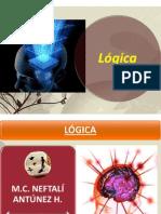 LOGICA