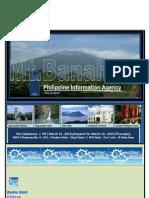 PIA Calabarzon PRs , Dispatch for March 14 , 2013 , Weather Watch, Regional Watch, OfW Watch, Online News