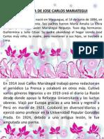 Diapo Jose Carlos Mariategui