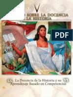 V_Coloquio enseñanza-historia