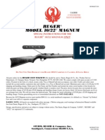 ruger 10-22 magnum parts list